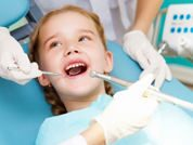 Детская стоматология в уфе